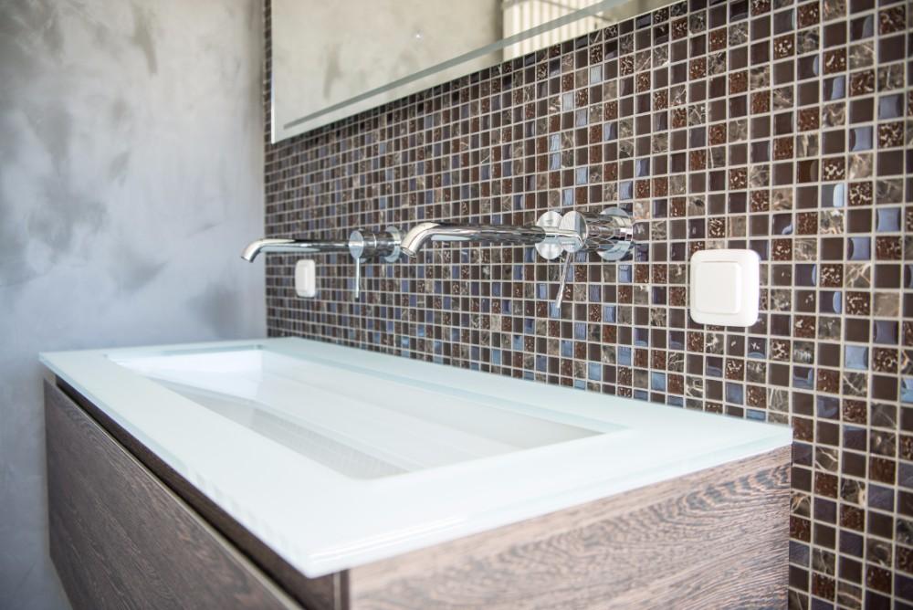 Badkamer referenties | Van Rooij Renovatie en Installatie