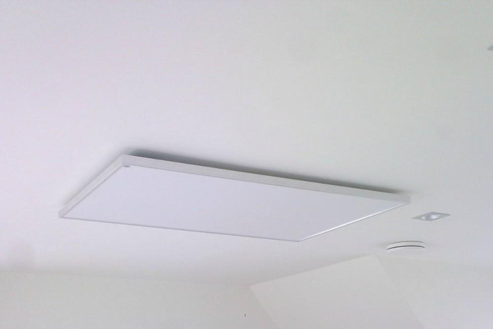 Infrarood Panelen Badkamer : Infraroodpanelen van rooij renovatie en installatie