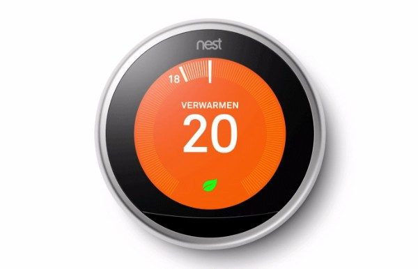 Thermostaat kiezen - Nest